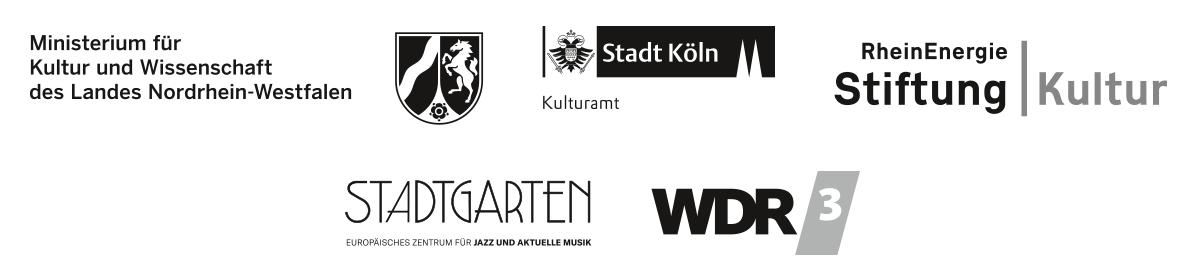 Logos Foerderer 2019